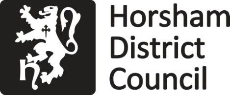 Horsham District Health Walks